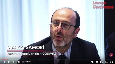 """Samorì (Coswell): """"La condivisione dei dati è migliorabile"""""""