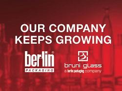 Prosegue l'espansione europea di Berlin Packaging con l'acquisizione di Vetroservice