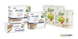 Lucart continua a puntare sulla sostenibilità