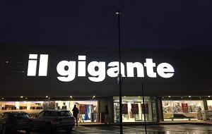 Il Gigante apre a Trezzano sul Naviglio