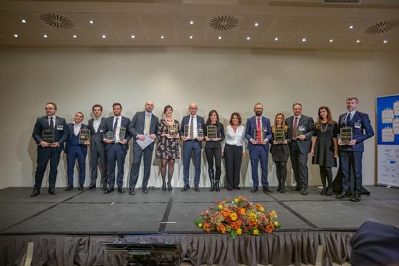 Insegna dell'Anno 2019-2020: tutti i vincitori per categoria