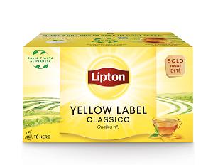Lipton, un impegno a tutto tondo