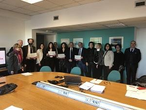 Consilia premia i giornalisti specializzati