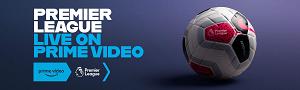 La Premier League in streaming su Amazon Prime