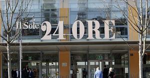 """Gruppo 24 ore presenta """"Real estate"""""""