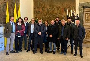 Nasce Affi, l'Associazione floricoltori e fioristi italiani