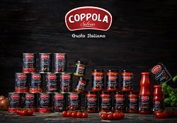 Coppola Foods riceve il titolo di Azienda Storica d'Italia