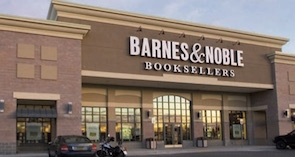 Il declino di Barnes & Noble