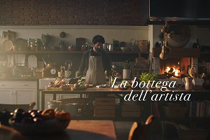 Carapelli torna in Tv con un nuovo spot