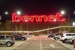 Bennet-Supermercato24: consegne gratuite per gli over 65