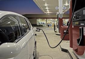 Da pompe di benzina a hub multiservizio