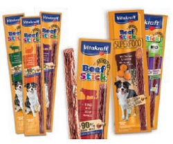 Beef-Stick irresistibili ora anche con superfood