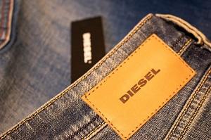 Diesel, prosegue la lotta alla contraffazione