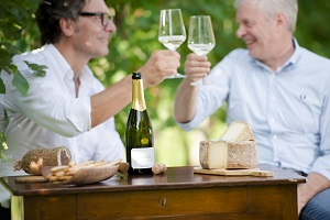 Italian wine brands si beve Raphael Dal Bo