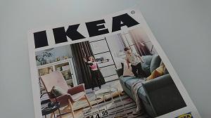 """Ikea si aggiudica il """"Retail technology awards Europe 2020"""""""